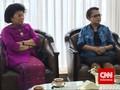 Tolak Poligami, Menteri Yohana Surati Menteri Pertahanan