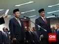 BPK Janji Kawal Dana Rp 1 Triliun untuk Parpol