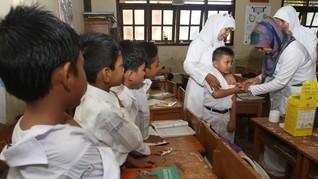 PBB: Indonesia Berhasil Eliminasi Tetanus pada Ibu dan Bayi