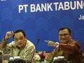 DPR Interogasi Bos BTN Atas Kasus Pembobolan Deposito