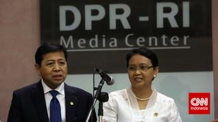 DPR Minta Pemerintah Gugat Pembuat Iklan TKI di Malaysia