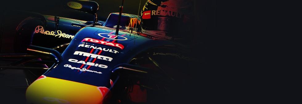 Borok di Balik Gemerlap F1