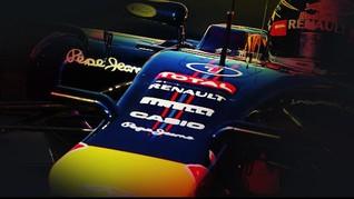 Pusaran Uang di Perang Formula 1