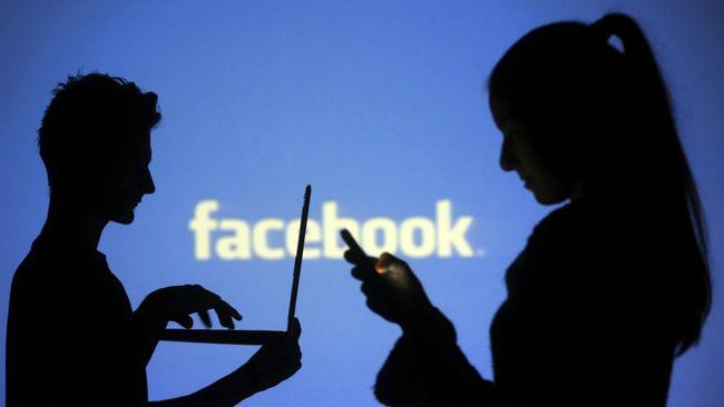 Dana Segar Facebook Banyak Mengalir ke <i>Startup</i> India