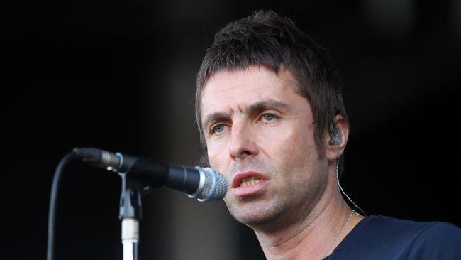Perseteruan 'Kentang' antara Liam dan Noel Gallagher
