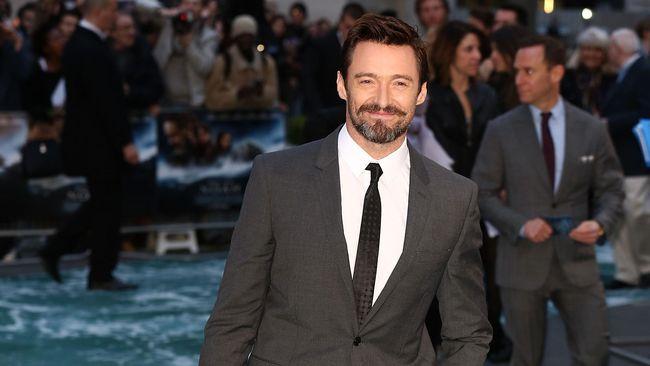 Wolverine Kalah Seksi Dibanding Blackbeard 'Peter Pan'