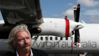 Konglomerat Richard Branson Mau Bikin Mobil Listrik