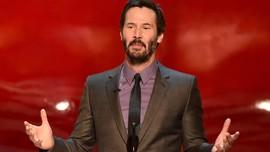 Keanu Reeves Kembali Jadi Pembunuh Bayaran Gagal Pensiun