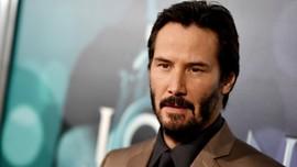 Keanu Reeves Berlatih Judo dan Jujitsu demi Sekuel John Wick