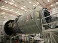 NASA Bakal Bakar Pesawat Pengangkut Sampah di Antariksa