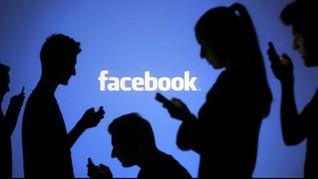 Facebook Diminta Tutup Akun Penghina Nabi Muhammad