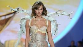 Rahasia Cantik dan Tubuh Langsing Bidadari Victoria's Secret