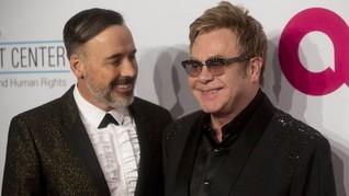 Elton John Populerkan Tagar #BoycottDolceGabbana