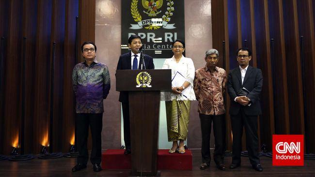 DPR Imbau Jokowi Tak Lupakan Produk Dalam Negeri