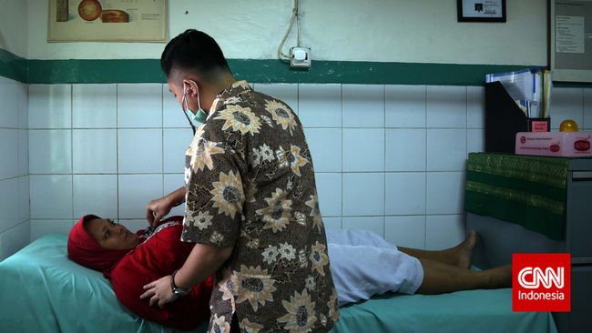 Daerah Kekurangan Dokter Spesialis dan Dokter PNS