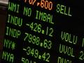 Wall Street hadapi Minggu Berpotensi Bergejolak