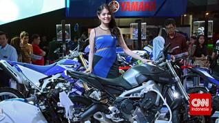 Honda dan Yamaha Belum Ada Rencana Menyesuaikan Harga