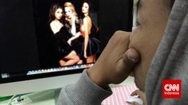 Polri: Pemerasan Video Call Sex Capai Rp30 Juta per Korban