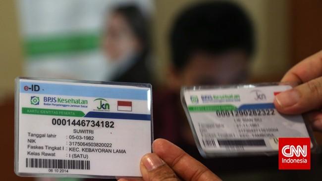 BPJS mengklaim hingga kini peserta BPJS sudah mencapai 130,2 juta jiwa, per Oktober 2014. Jumlah tersebut hampir memenuhi target akhir tahun pemerintah yakni sebesar 131,4 juta peserta. (CNN Indonesia/Safir Makki)