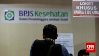 BPJS soal Pembatalan Aturan: Kami Hormati Putusan MA