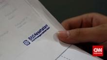 Pemerintah Tolak Batalkan Kenaikan Iuran BPJS Kesehatan