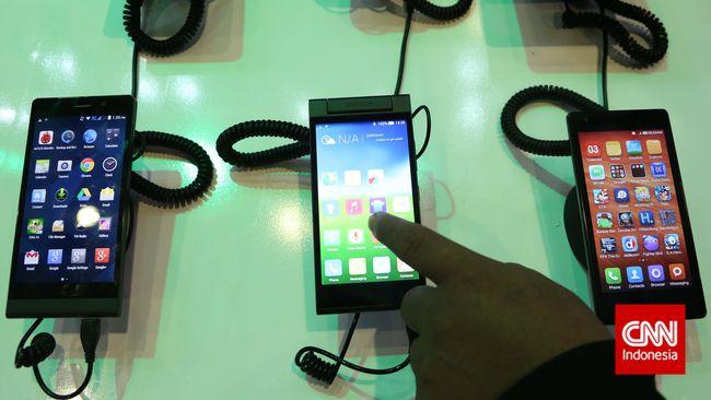 IDC: Samsung, Oppo dan Asus Kuasai Bisnis Ponsel di Indonesia