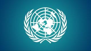 Trump dan Macron Desak PBB Berperan Atasi Virus Corona