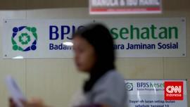 Audit BPKP Ungkap 10 Ribu Perusahaan Tak Patuh BPJS Kesehatan