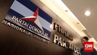Demokrat Yakin Sukses Pemilu 2019 Selama Ada SBY dan AHY