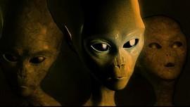 Pemilik Maskapai Penerbangan Percaya Alien Pernah ke Bumi