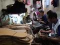 Jokowi Tarik Lagi Dana Bansos 12 Instansi Rp 120 Triliun