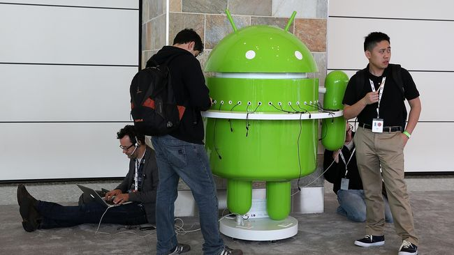 Cyanogen Ingin Rampas Android dari Google