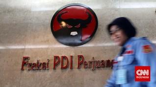 PDIP Klaim Menang Besar di Jatim, Nol Kursi di Pamekasan