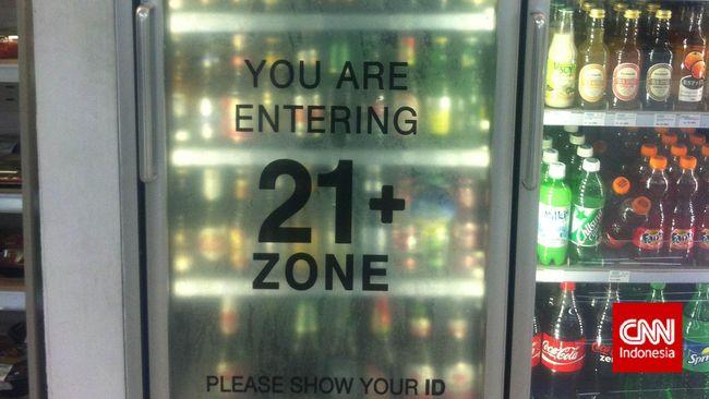 Dilarang di Minimarket, Saham Bir Bintang dan Anker Meriang