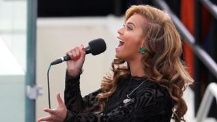 Beyonce Buka Catering Menjual Makanan Khusus Vegetarian