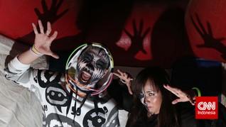 Sejarah Kostum Halloween dari Masa ke Masa
