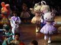 Hello Kitty Jadi Lebih Fashionable Berkat Desainer Jepang