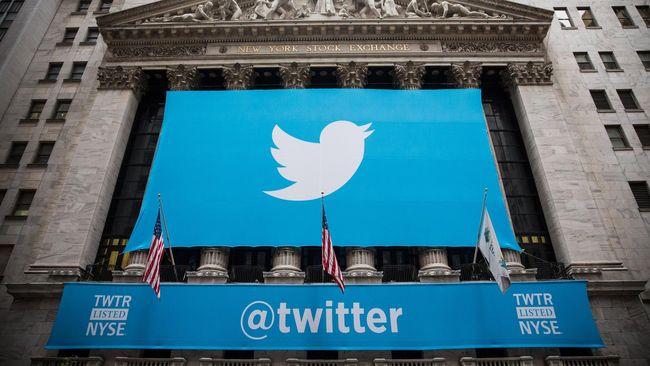Twitter Digugat Mantan Karyawan