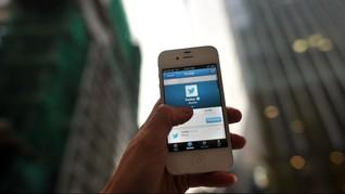 Riset: Marah-marah di Twitter Picu Serangan Jantung