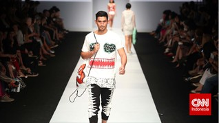 Daftar 5 Label 'Streetwear' Lokal yang Jajal Pasar AS