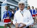 Ecclestone: Krisis Keuangan Salah Saya