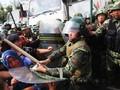 'Serangan Pisau' di Xinjiang, Tiongkok, Terjadi Lagi