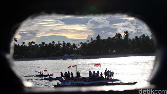 Kementerian Kelautan Ajak Investor Garap Konservasi Laut