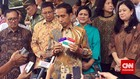 Ribuan Kartu Sakti Jokowi Disebar di Klaten