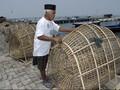 Budidaya Ikan, Solusi Kesejahteraan Warga Kepulauan Seribu