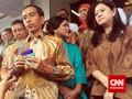 Jokowi akan Luncurkan Tiga Kartu Sakti Akhir April