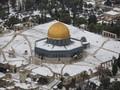 Yordania Akan Pasang Kamera di Sekitar Masjid Al-Aqsa
