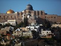 Inggris Larang Iklan Wisata yang Sebut Yerusalem Milik Israel