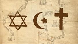 Yerusalem, Tanah Suci Sumber Sengketa