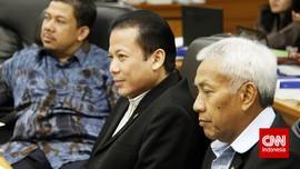 Pimpinan DPR Sebut Kunker Sesuaikan Target Prolegnas